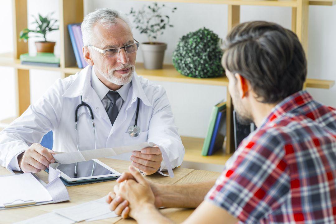 medico desconoce la causa enfermedad respiratoria