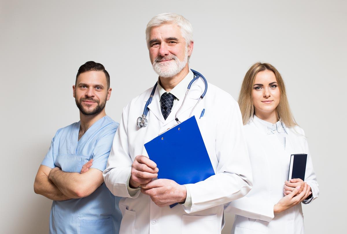medico que trata las enfermedades pulmonares