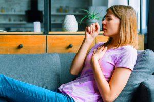 asma enfermedad respiratoria
