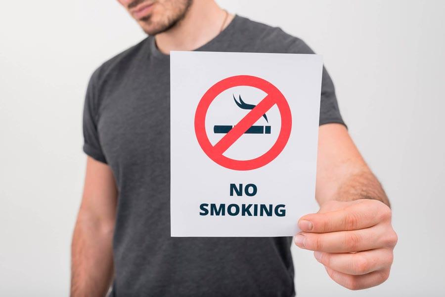 fumar provoca enfermedades como la EPOC