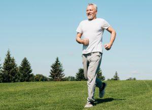 ejercicio fisico como tratamiento para la EPOC