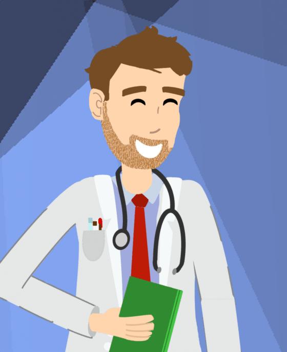 Qué te ha dicho el Médico te ofrece explicaciones sencillas para pacientes