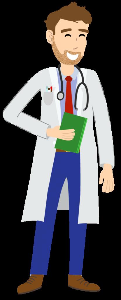 Dr.Mengano Qué te ha dicho el Médico