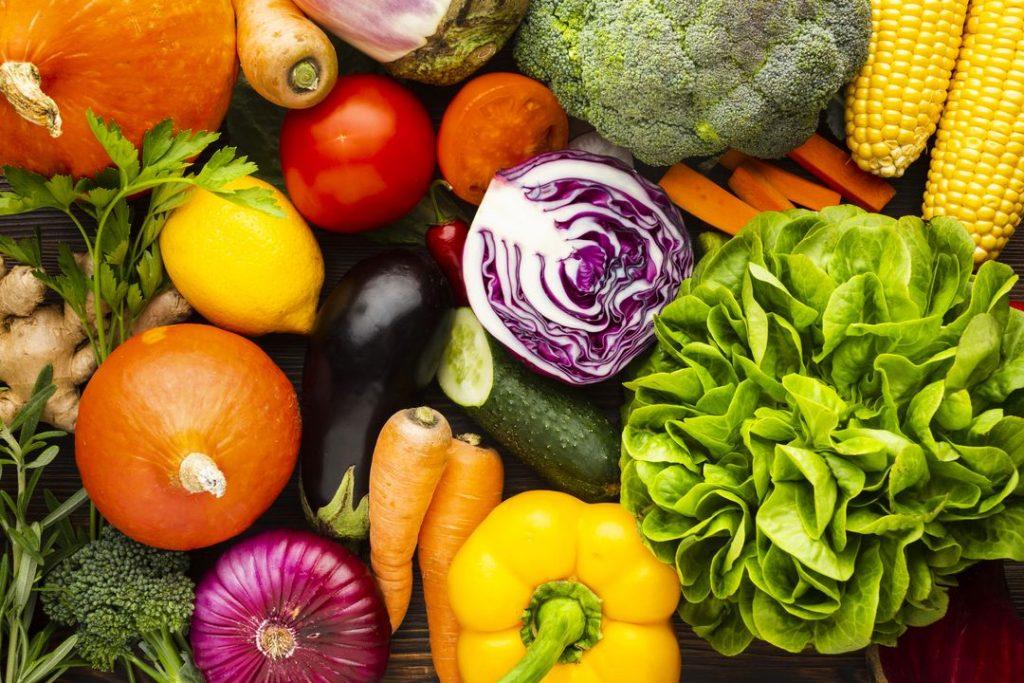 comer bien previene enfermedades