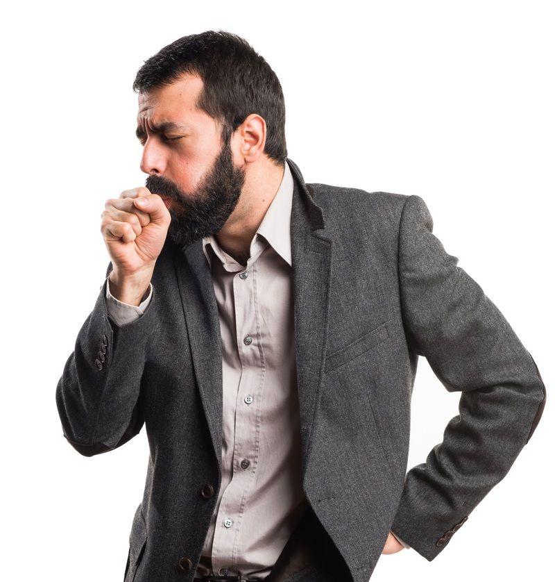 disnea y tos son sintomas de enfermedad pulmonar obstructiva crónica
