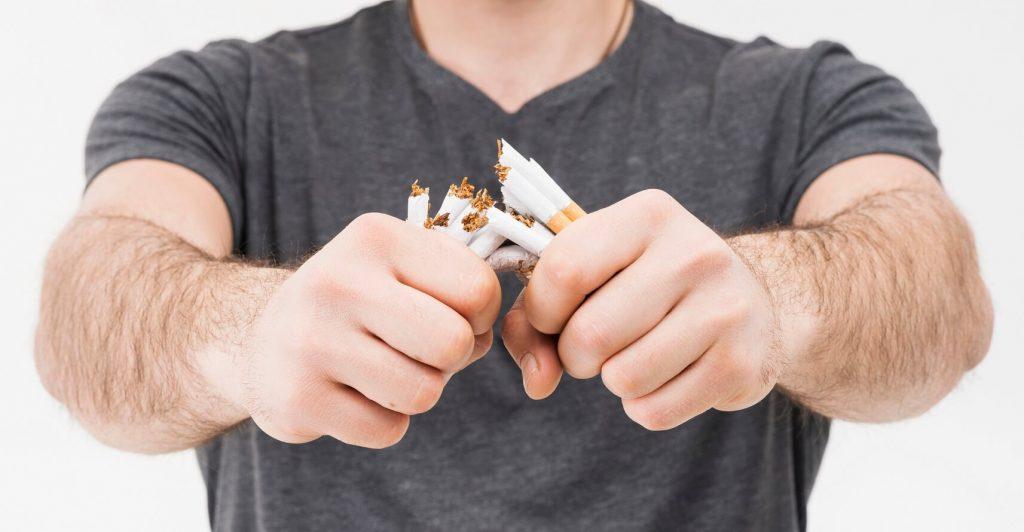 consejos para no caer en la tentación de fumar