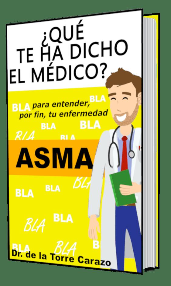 Qué te ha dicho el Médico Asma