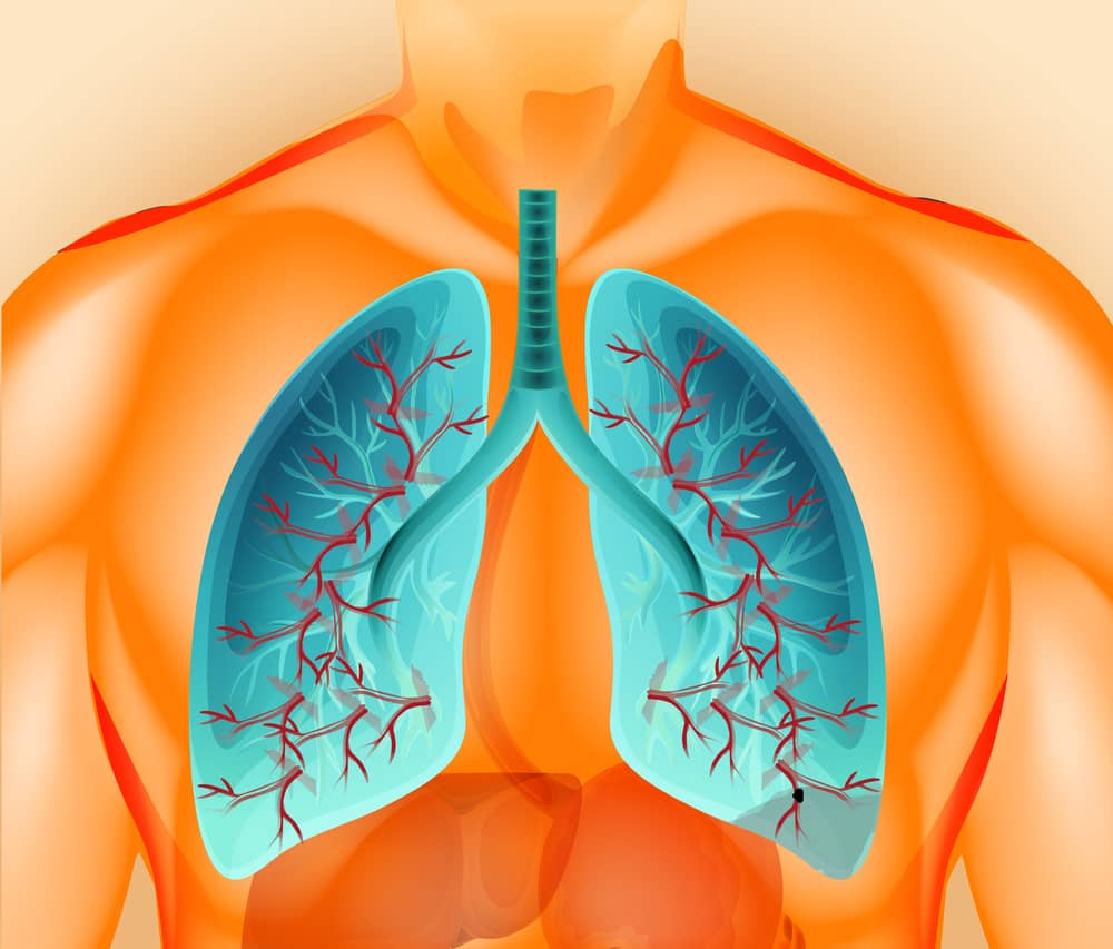 tromboembolismo pulmonar síntomas causas