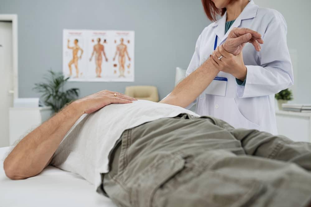 fisioterapia respiratoria rehabilitación