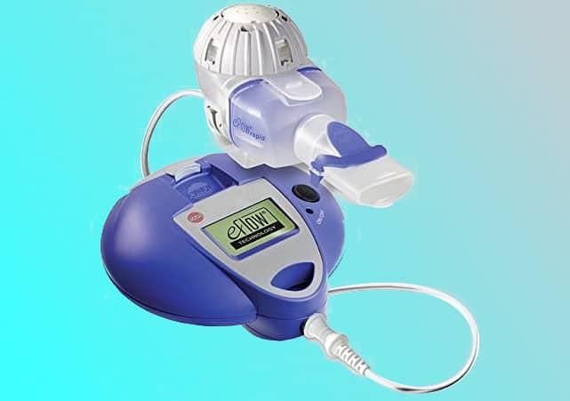 nebulizador e-flow rapid